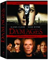 Damages - Saisons 1 et 2