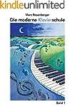 Die moderne Klavierschule