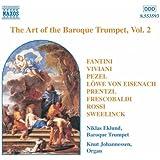 Baroque Trumpet (The Art Of The), Vol. 2