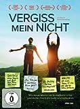 DVD Cover 'Vergiss mein nicht