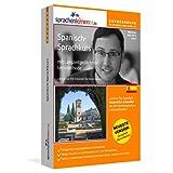 """Sprachenlernen24.de Spanisch-Express-Sprachkurs PC CD-ROM f�r Windows/Linux/Mac OS X + MP3-Audio-CD: Werden Sie in wenigen Tagen fit f�r Ihre Reise nach Spanienvon """"Sprachenlernen24.de"""""""