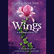 Wings: Laurel, Book 1 | Aprilynne Pike