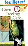 Quick & Easy Green Treefrog Care