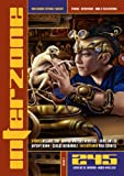 Interzone #245 Mar - Apr 2013 (Science Fiction and Fantasy Magazine)