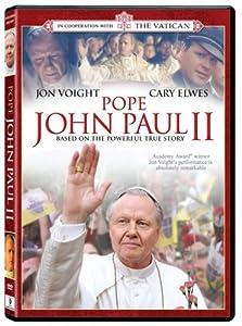 Pope John Paul II [DVD] [Region 1] [US Import] [NTSC]