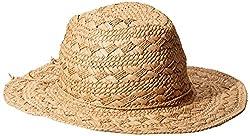 Roxy Junior's Cowgirl Hat, Lark, Small/Medium