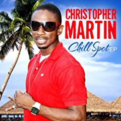 Christopher Martin - EP