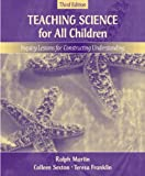img - for Teaching Science for All Children: Inquiry Lessons for Constructing Understanding, MyLabSchool Edition (3rd Edition) book / textbook / text book