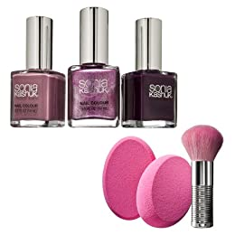 Product Image Sonia Kashuk Breast Cancer Limited Edition Collection