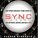 Sync: How Order Emerges from Chaos in the Universe, Nature, and Daily Life Hörbuch von Steven Strogatz Gesprochen von: Kevin T. Collins
