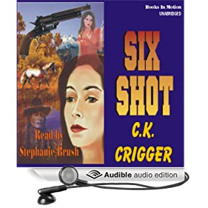 The Gunsmith Series #4 - C. K. Crigger