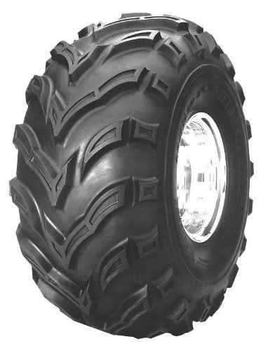 GBC Dirt Devil A/T 6 Ply ATV Tire - 25-12.00-9