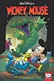 img - for Mickey Mouse: The Chirikawa Necklace book / textbook / text book