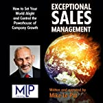 Exceptional Sales Management | Mike Le Put