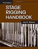 Stage Rigging Handbook, Third Edition - 0809327414
