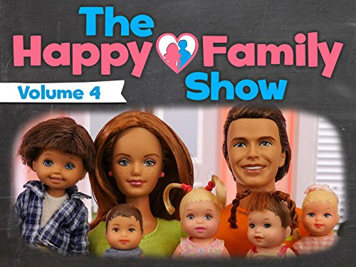 The Happy Family Show - Season 4