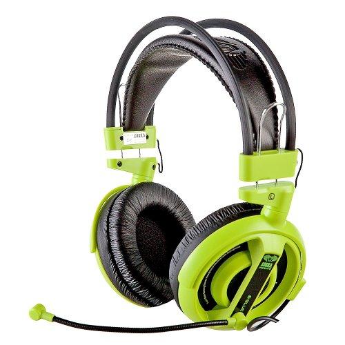 E-Blue Cobra Series Ehs013Gr Professional Gaming Headset (English Packing)