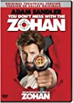 You Don't Mess With the Zohan (Biling...