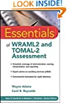 Essentials of WRAML2 and TOMAL-2 Asse...