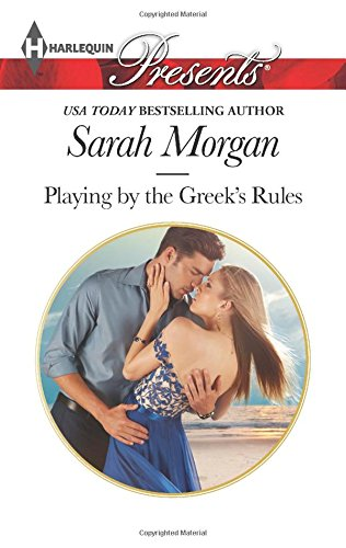 Playing by the Greek's Rules (Harlequin Presents)
