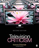 img - for Television Criticism book / textbook / text book