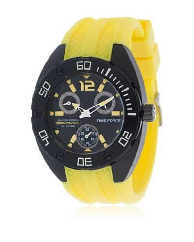 Time Force Quarzuhr TF-4144B09  37 mm