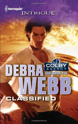 Classified (Harlequin Intrigue Series)