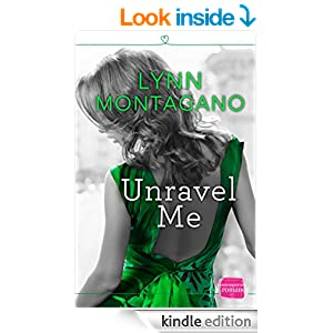 Unravel Me: HarperImpulse Contemporary Romance