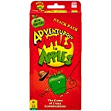Apples to Apples Adventurous Snack Pack Expansion Pack Card Game
