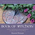 Book of Witchery: Spells, Charms & Co...