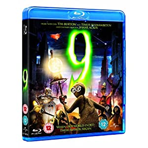 9 (Nine) [Blu-ray][Region Free]