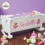 KidKraft Lil' Doll Cradle 60101