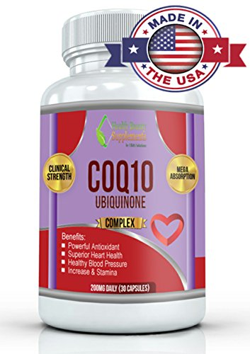 ULTRA-STRENGTH-COQ10-POWERFUL-200mg-CoQ10-With-The-Best-Bioavailability-Available-Strongest-CoQ10-Per-Capsule
