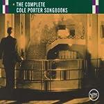 The Complete Cole Porter Songbooks