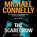 The Scarecrow: Jack McEvoy, Book 2 (       UNABRIDGED) by Michael Connelly Narrated by Peter Giles