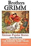 img - for German Popular Stories by the Brothers Grimm book / textbook / text book