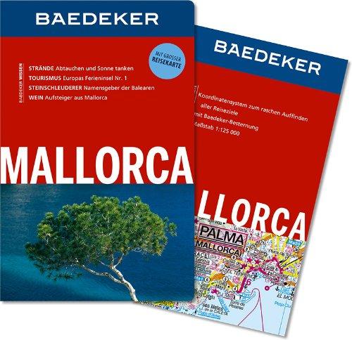 Baedeker Reiseführer Mallorca