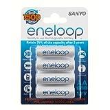 "Sanyo eneloop AA Mignon Batterien (8er Pack)von ""Sanyo eneloop"""