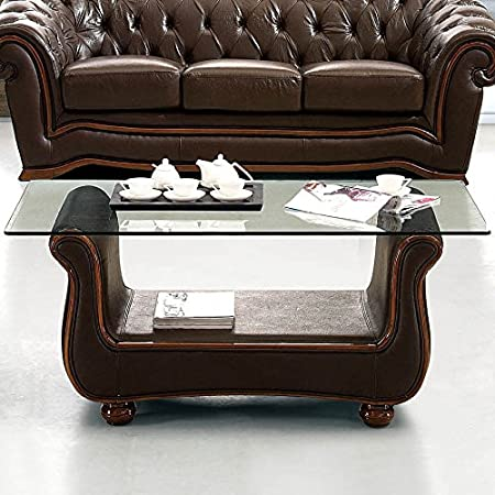 262 Classic Coffee Table