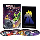 Transformers: Season 2, Vol. 1 (25th Anniversary Edition)