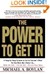 The Power to Get In: Using The Circle...