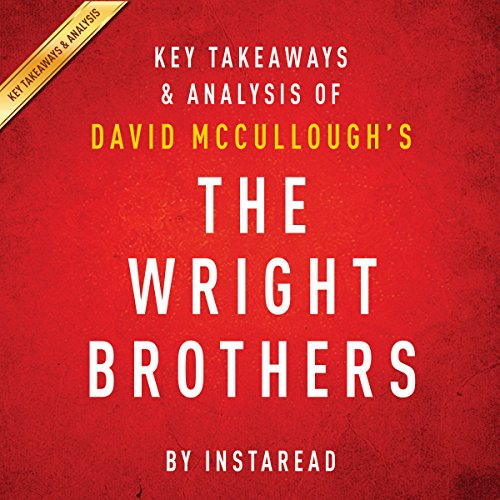 The Wright Brothers Summary & Study Guide