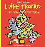 """Afficher """"L'âne Trotro L'âne Trotro et Zaza fêtent Noël"""""""