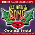 Old Harry's Game: Christmas Special  by Andy Hamilton Narrated by  uncredited