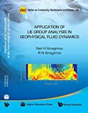 img - for Applications of Lie Group Analysis In Geophysical Fluid Dynamics (Series on Complexity, Nonlinearity and Chaos) by Nail H Ibragimov, Ranis N Ibragimov (2011) Hardcover book / textbook / text book