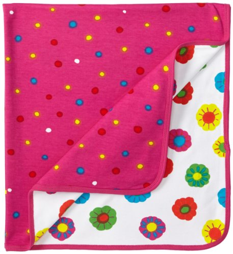 Marimekko Baby-Girls Newborn Receiving Blanket Hiisku
