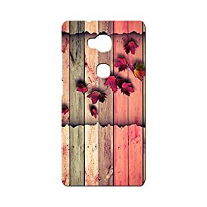 G-STAR Designer Printed Back case cover for Huawei Honor X - G5803