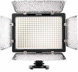 YONGNUO Pro LED Video Light