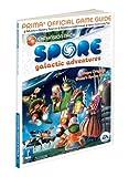 Spore Galactic Adventure: Prima's Official Game Guide (Prima Official Game Guides)