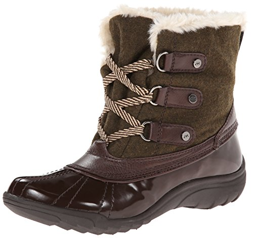 Ak Anne Klein Sport Women'S Galenka Fabric High Boot